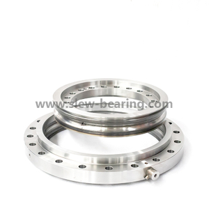 Factory Sell Worm Drive Slew Bearing for Offshore Crane Application of Swivel Bearing